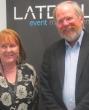 With Bill Bryson at his Canberra event, March 2014. It was a great thrill to meet one of my favourite writers when he came to Canberra in March 2014. We had a good chat about writing and he signed a couple of books for me. Still haven't got over it! A wonderful experience.